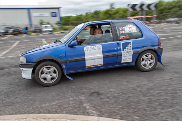 AMA-Rally-Durham-Dales